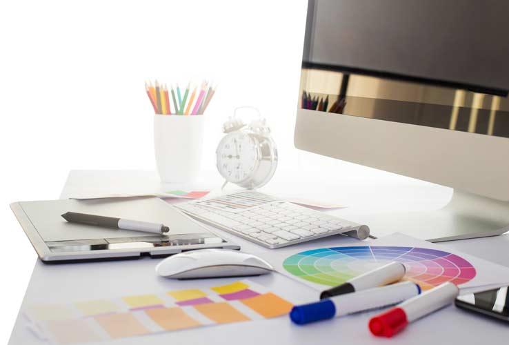 Illustration und Animation ist Bestandteil unserer Full-Service Werbeagentur