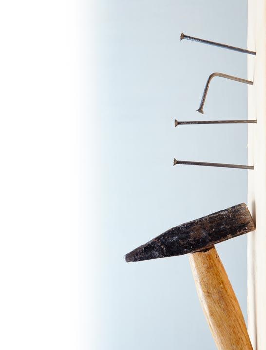 Corporate Design Entwicklung vereint viele handwerkliche Aspekte